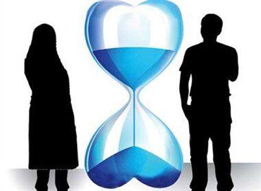 طلاق عاطفی رکورد زد!/ افزایش آمار ازدواجهای ناموفق!