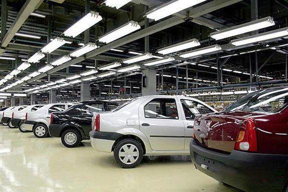 قیمت انواع خودروی داخلی در بازار + جدول