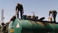 قاچاق سوخت از همدان جریمه روی دست قاچاقچیان گذاشت