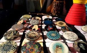 صادرکنندگان صنایعدستی از ارائه ارز در نیما معاف شدند