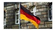 بسته شدن تمام مرزهای هوایی و زمینی آلمان