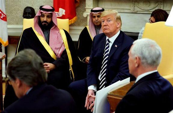 سناتورهای آمریکایی مخالف سپردن ساخت اسلحه توسط عربستان هستند