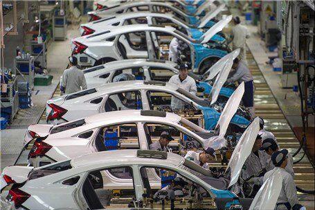 بیشترین ارزش معاملات بازار به گروه «خودرو» رسید