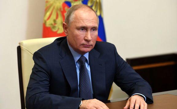 پوتین: روسیه سال 2022 مالیات بر تولید فلزات اساسی را افزایش میدهد