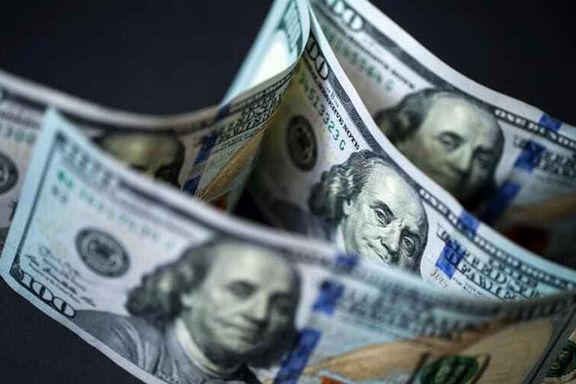 کاهش نرخ پوند و یورو/ دلار بدون تغییر قیمت