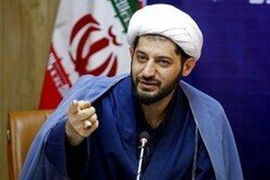 حجت الاسلام جلیل محبی دبیر ستاد امر به معروف استعفا داد