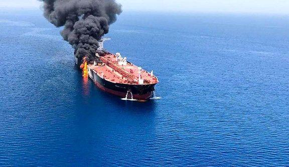 بیانیهای مضحک سنتکام درباره هدف قرار دادن یک پهپاد جاسوسی آمریکایی از سوی ایران در آب های دریای عمان