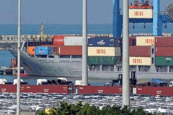 صادرات غیر نفتی کشور به 1.5 میلیون دلار رسید