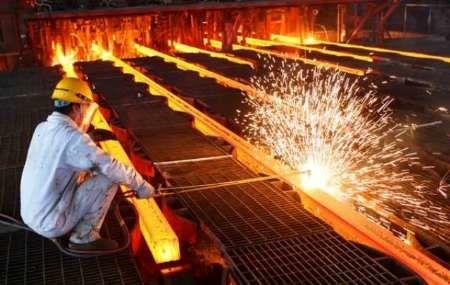 جدی گرفتن صادرات فولاد در سال 99 ارزآوری 5 میلیارد دلاری دارد