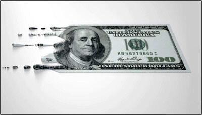 آیا دلار با ریزش قیمت همراه می شود؟