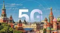 استفاده نظامی از اینترنت 5G در روسیه