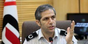 عمدی بودن آتش سوزیهای تهران اثبات نشده است