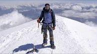 ماجرای نجات جان کوهنورد مفقود شده در ارتفاعات دماوند + فیلم