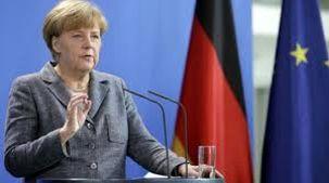 هشدار های صدراعظم آلمان نسبت به رشد ملی گرایی