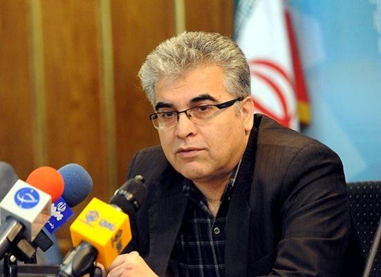 محمدحسن زدا قائم مقام مدیرعامل تأمین اجتماعی شد