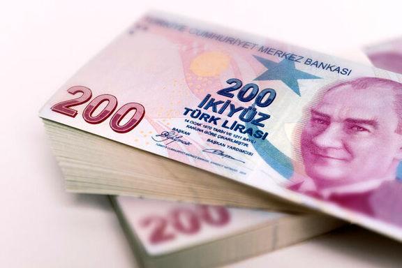 کرونا باعث ریزش لیر در برابر دیگر ارزها شد/لیر در کف قیمت یکسال گذشته قرار گرفت