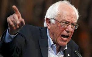 ترامپ:برنی سندرز شانسی ندارد او زمان رئیس جمهوری خود را از دست داده است
