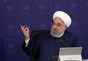 رئیس جمهور دستور رسیدگی سریع به موضوع بی آبی و نبود آب آشامیدنی در خوزستان را داد