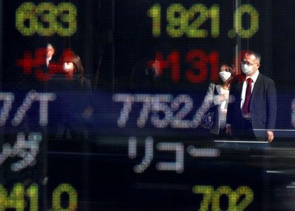 قرار گرفتن شرکت SMIC چین در لیست سیاه تجاری بازارهای آسیایی را نزولی کرد