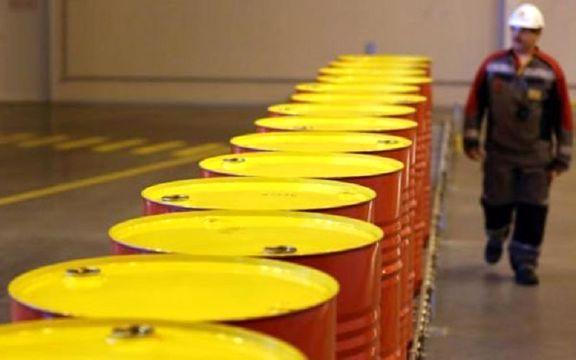 افزایش بیش از 1.5 درصدی قیمت نفت در جهان / هر بشکه نفت به 58 دلار و 63 سنت رسید