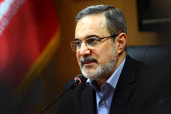 بطحائی به عنوان معاون دانشگاه آزاد  منصوب شد