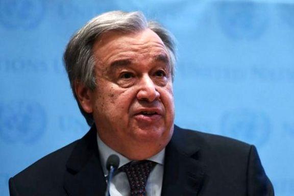 دبیرکل سازمان ملل:  آماده میانجیگری برای حل بحران ونزوئلا هستیم