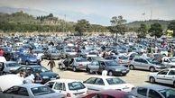 وجود اختلاف ۲۰ میلیون تومانی بین خودروهای حواله ای و حاشیه بازار