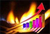 افزایش ۲۰ درصدی مصرف گاز در روزهای اخیر