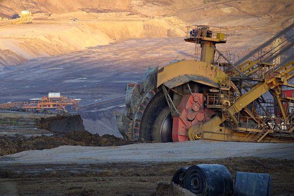 تولید مس شرکت «لوندین» کانادا بیش از 7.5 درصد کاهش یافت