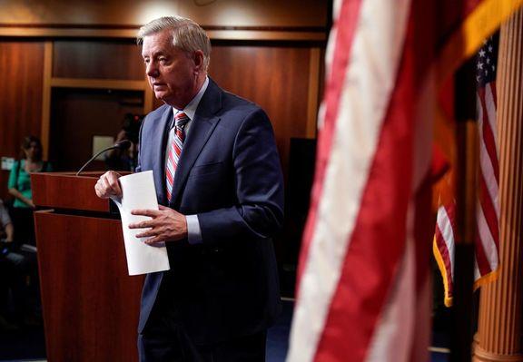 ترامپ به اعضای کنگره اطلاعات کافی درباره تنش کنونی با ایران نمیدهد