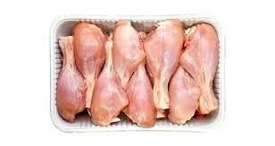 انواع گوشت مرغ بسته بندی در بازار