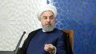 روحانی: سال ۹۹ سخت ترین سال کشور از نظر فشار اقتصادی دشمن و بیماری کرونا است