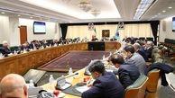 جلسه دوره ای رییس کل بانک مرکزی با مدیران عامل بانک ها برگزار شد