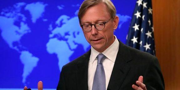 هوک: اعزام نیرو به عربستان برای جلوگیری از تهدیدهای ایران است!