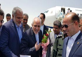 ظریف: ظرفیتهای چابهار به توسعه و امنیت منطقه کمک میکند