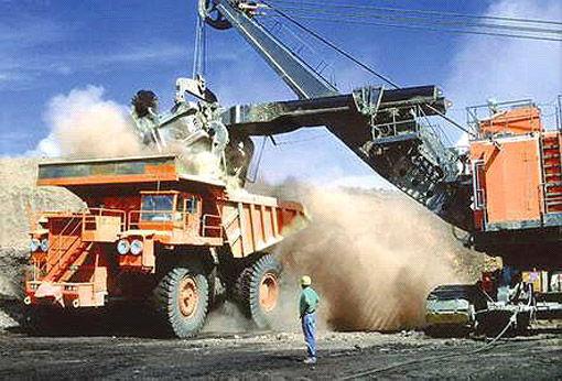 فروش 21  هزار و 800 میلیارد تومانی 74 شرکت  معدنی بورسی در مردادماه