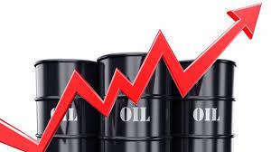 قیمت نفت به بشکه ای 60 دلار 48 سنت رسید