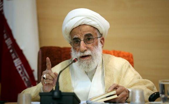 عضو شورای نگهبان نسبت به اصلاح قوانین انتخابات انتقاد کرذد