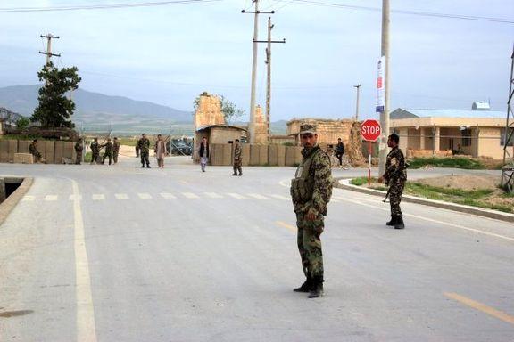 ۴ کشته و زخمی بر اثر وقوع انفجار مقابل ساختمان تلویزیون افغانستان