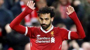 محمد صلاح از تیم ملی مصر خداحافظی می کند !!
