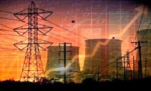 پیک مصرف برق روند صعودی به خود گرفت