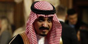 سفیر عربستان در انگلیس: ما مماشات  با ایران را باور نداریم