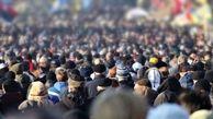 نیم دهه آینده جمعیت جهان رو به افزایش است یا کاهش؟