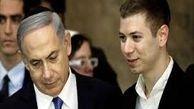 پسر نتانیاهو، پدرش را فردی گزافهگو توصیف کرد