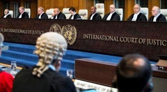 صدور رأی دادگاه لاهه تکذیب شد