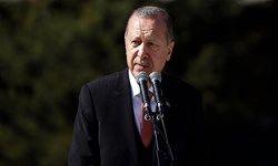 اردوغان: در منطقه منبج سوریه علیه  شبه نظامیان کرد عملیات نظامی خواهیم داشت