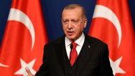 7 ماه حقوق رئیس جمهور ترکیه برای مبارزه با کرونا داده شد