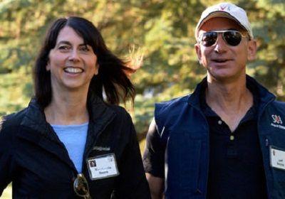 جدایی مدیر اجرایی آمازون از همسرش آینده ارزشمندترین کمپانی دنیا را به خطر انداخت