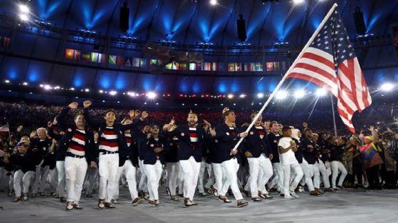 آمریکا قهرمان المپیک توکیو شد/ ایران در رده ۲۷ قرار گرفت