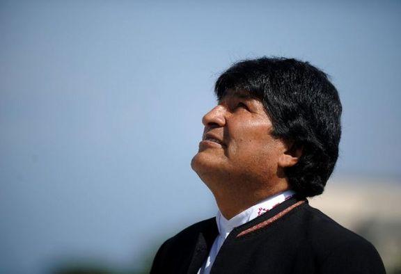 در بولیوی به زودی انتخابات جدید انجام می شود